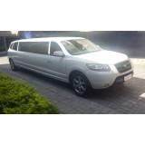 Fábrica de limousines na Barra Funda