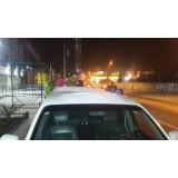Fábrica limousine onde localizar na Curucutu