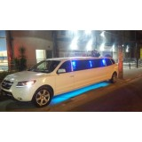 Fabricante de limousineonde contratar Vila Bela Vista