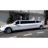 Fabricante de limousineonde encontrar no Jardim Mariane