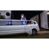 Fabricante limousine onde localizar no Jardim Novo Oriente