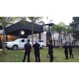 Fabricantes de limousine em Uchoa