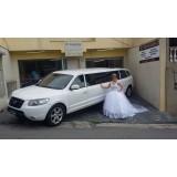 Fabricantes de limousine na Vila Nina