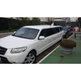 Festa de aniversário em limousine quanto custa no Conjunto Promorar Sapopemba