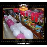 Festa de aniversário em limousine valor acessível no Jardim Paraíso