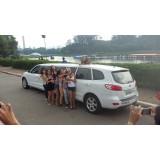 Limousine a venda valor acessível em Nova Andradina