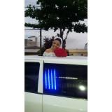 Limousine a venda valor acessível no Jardim Monte Azul