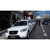 Limousine a venda valor na Vila Cristina