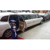 Limousine comprar preço acessível em Barretos