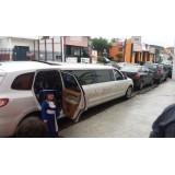 Limousine comprar preço baixo na Vila Baruel