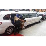 Limousine comprar quanto custa na COHAB Guianases