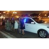 Limousine comprar valor acessível em Embuara