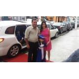 Limousine comprar valor acessível na Vila Cristália