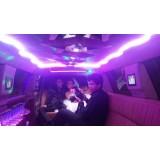 Limousine de luxo a venda valor acessível em Itatinga