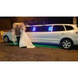 Limousine de luxo a venda valor acessível na Vila Rio Branco