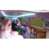 Limousine de luxo preço na Vila Nova Jaraguá