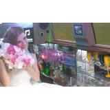Limousine de luxo quanto custa no Jardim Samara