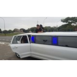 Limousine eventos em Embura