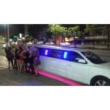 Limousine Eventos