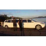 Limousine locação com motorista com preço acessível no Jardim Porto Velho