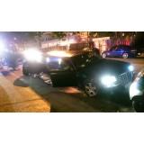 Limousine locação com motorista na Vila Cristina
