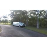 Limousine locação com motorista onde localizar no Jardim São Savério