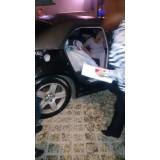 Limousine locação valor na Vila Isolina Mazzei