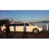 Limousine locação valor na Vila Vergueiro
