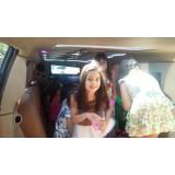 Limousine para aniversário infantil onde localizar na Vila Parque Jabaquara