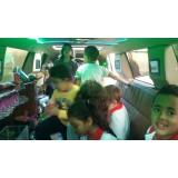 Limousine para aniversário valor na Fazenda Aricanduva