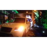 Limousine para balada em Gramado