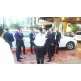 Limousine para balada preço no Jardim Nagib Salem