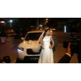 Limousine para Casamento em Barueri