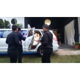 Limousine para casamento quanto custa em Barueri