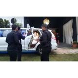Limousine para Casamento SP