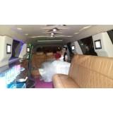 Limousine para casamento valor acessível na Cidade Tiradentes