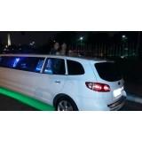 Limousine para Comprar