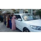 Limousine para evento onde localizar na Vila Cleonice