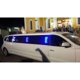 Limousine para Eventos na Zona Leste