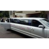 Limousine para eventos no Jardim Fonte do Morumbi