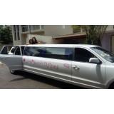 Limousine para eventos onde contratar em São João de Iracema