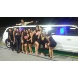 Limousine para eventos preço acessível em Cachoeirinha