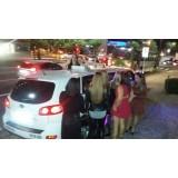 Limousine para eventos preço na Vila Siqueira