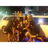 limousine para festa de aluguel 83892 no Jardim das Laranjeiras