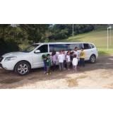 Limousine para festas de aniversário preço acessível no Morumbi