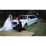 Limousine para noiva melhor preço no Casa Verde Baixa
