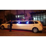 Limousine para noiva preço acessível no Sítio Tapera