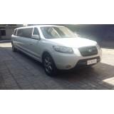 Limousine para noiva preço baixo em Pontalinda