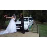 Limousine para noiva preço baixo na Vila Santana