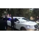 Limousine para noiva preço no Jardim Iracema